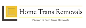 Home Trans Removals logo
