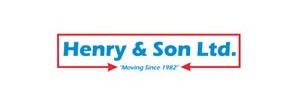 Henry and Son Ltd logo