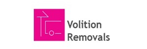 Volition Removals logo