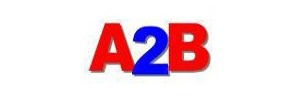 A2B Removals Nationwide logo