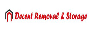 Decent Removals & Storage