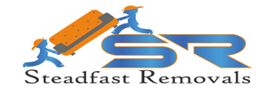 Steadfast Removals Ltd logo