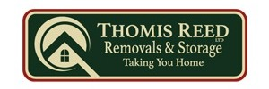 Thomis Reed Removals Ltd logo