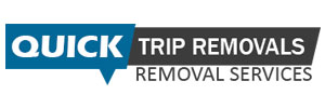 Quick Trip Removals logo
