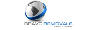 Bravo Removals Ltd logo