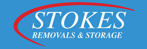 Stokes Removals & Storage logo