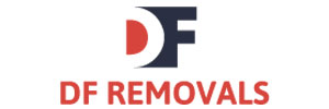DF Removals logo