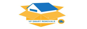 VP Smart Removals logo