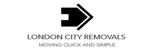 London City Removals logo
