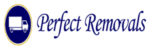 Perfect Removals logo