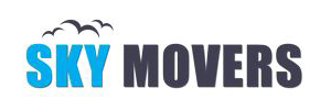 Sky Movers logo