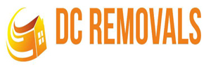 DC Removals Liverpool logo
