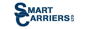 Smart Carriers logo
