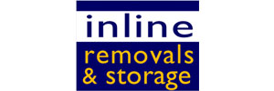 Inline Removals & Storage logo