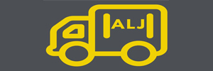 ALJ Moving Services logo