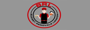Budget Removals London logo