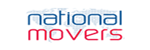 National Movers logo