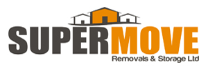 Supermove Removals logo