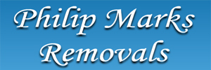 Philip Marks Removals logo