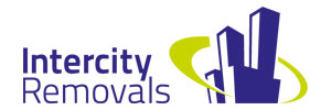 Intercity Removals logo
