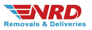 NRD Deliveries logo