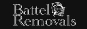Battel Removals logo
