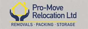 Pro-Move Relocation Limited logo