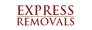 Express Removals logo