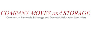 Company Moves and Storage