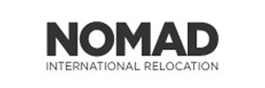 Nomad Relocation logo