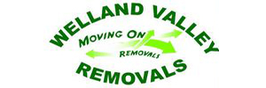 Welland Valley Removals logo