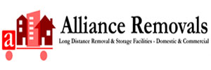 Alliance Removals | Wales and South West Removals
