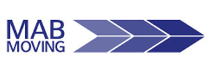 MAB Moving logo
