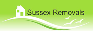 Sussex Removals and Storage logo