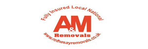 A&M Rothesay Removals