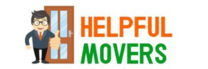 Helpful Movers logo