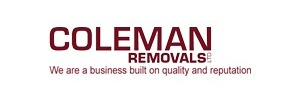 Coleman Removals Ltd. logo