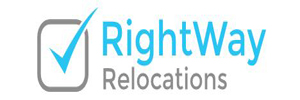 Rightway Relocations logo