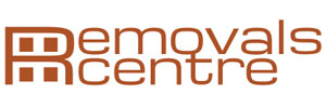 Removals Centre logo