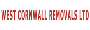 West Cornwall Removals logo