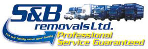 S & B Removals Ltd