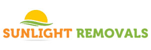 Sunlight Removals logo