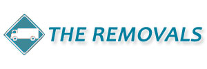 The Removals logo
