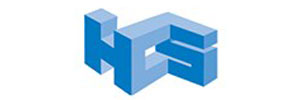 HCS Removals logo