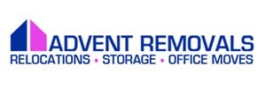 Advent Removals logo