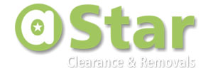 A Star Clearance and Removals