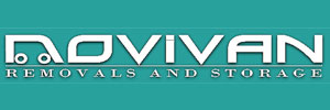 Movivan Removals logo