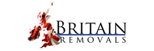 Britain Removals logo