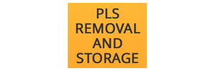 PLS Removals and Storage