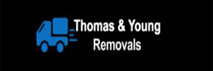Thomas & Young Removals Limited logo